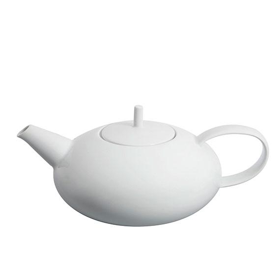 Bule Chá Domo White Vista Alegre