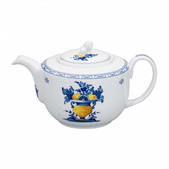 Bule Chá Viana Vista Alegre