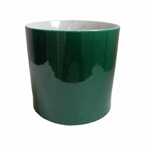 Cachepot Verde P