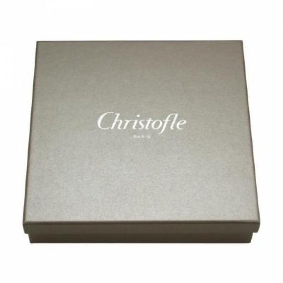 Conjunto Garfos Aperitivo Christofle Prata 6 peças