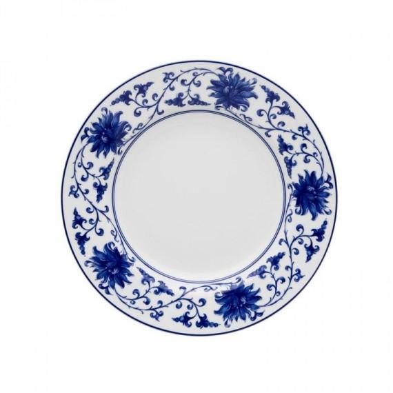 Conjunto Pratos Fundos Lazuli Vista Alegre 2 peças