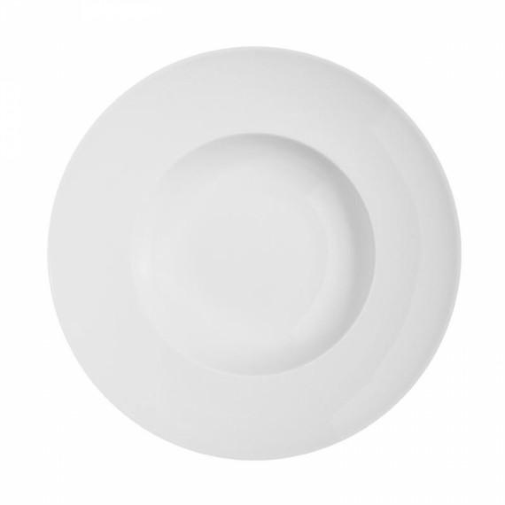 Prato Pasta e Risotto Domo White Vista Alegre