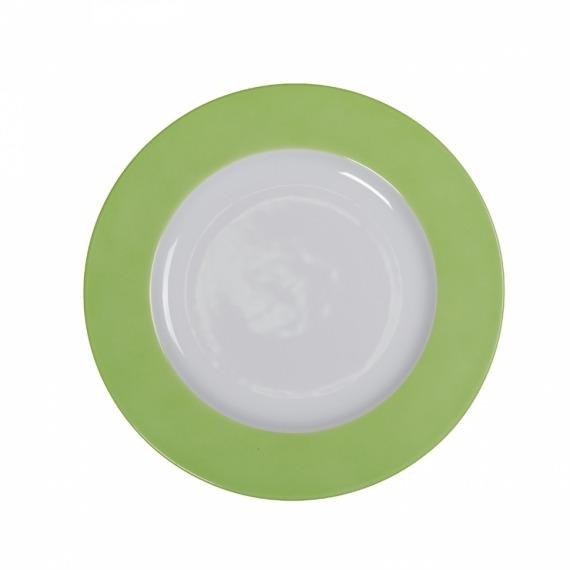 Prato Raso Limoges Verde