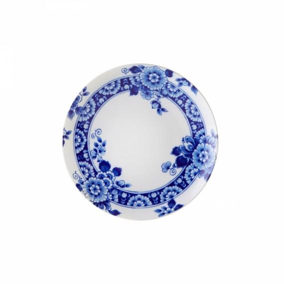 Prato Sobremesa Blue Ming  Vista Alegre