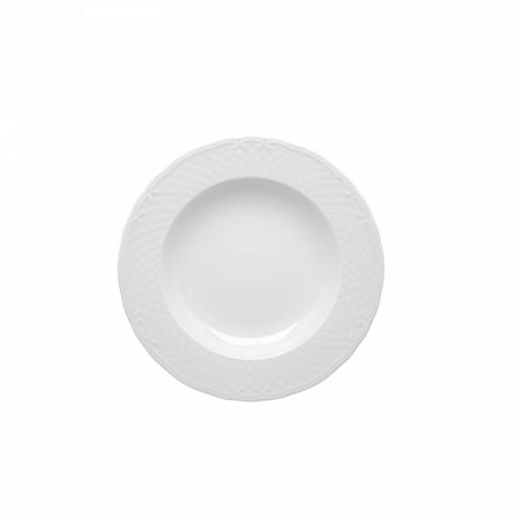 Conjunto Pratos Sobremesa Escorial Vista Alegre 2 peças