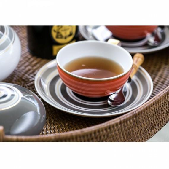 Xícara Chá Casablanca Vista Alegre