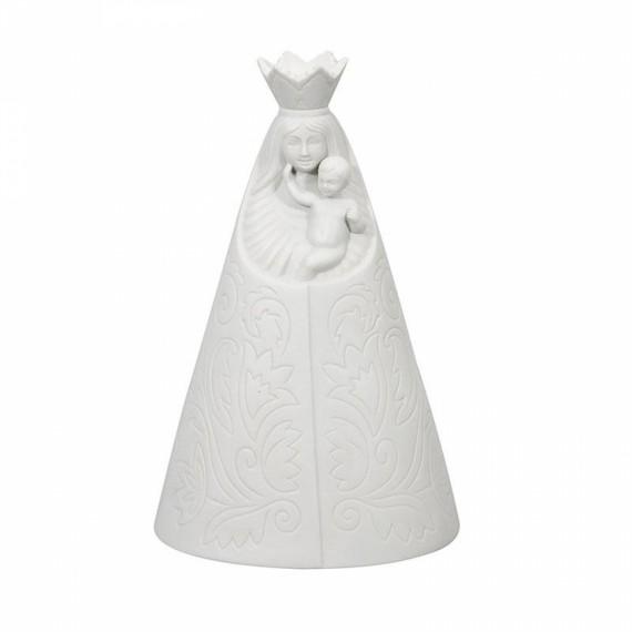 Escultura Nossa Senhora de Nazaré Vista Alegre