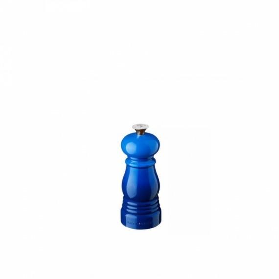 Mini Moedor de Pimenta Le Creuset Azul Cobalto