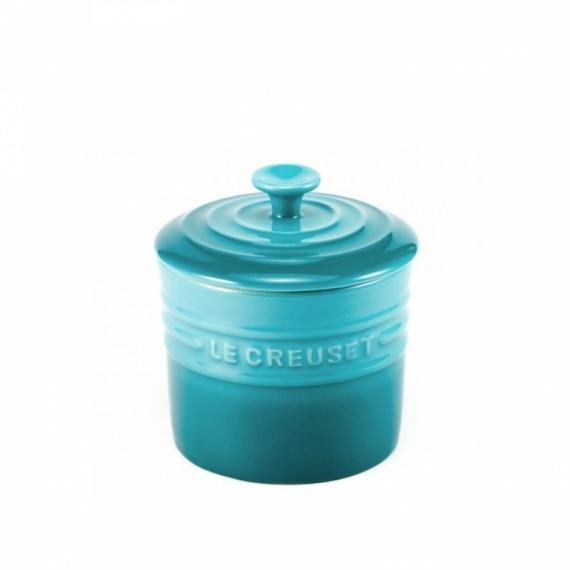 Porta-Condimento Le Creuset Azul Caribe G