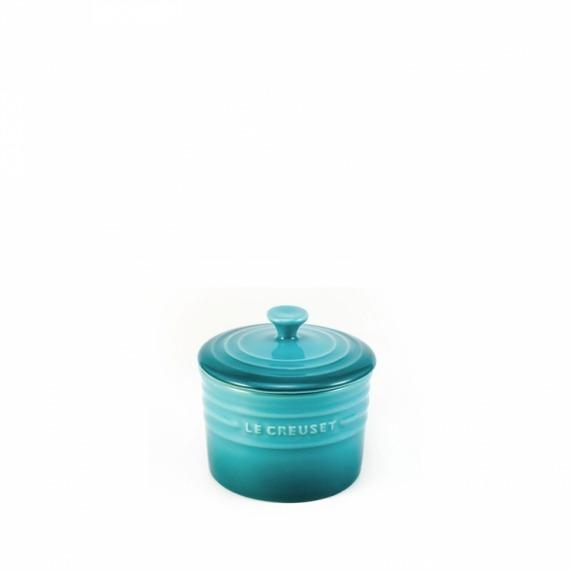 Porta-Condimento Le Creuset Azul Caribe P