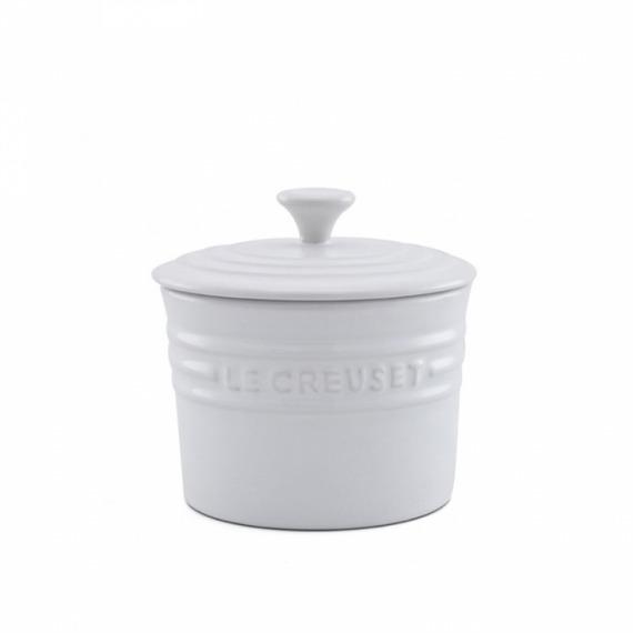 Porta-Condimento Le Creuset Branco G