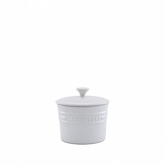 Porta-Condimento Le Creuset Branco P