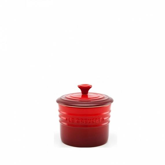 Porta-Condimento Le Creuset Vermelho P