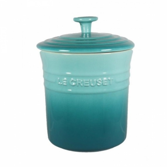 Porta-Mantimentos Le Creuset Azul Caribe M