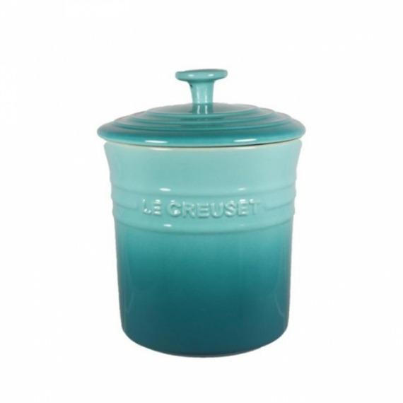 Porta-Mantimentos Le Creuset Azul Caribe P