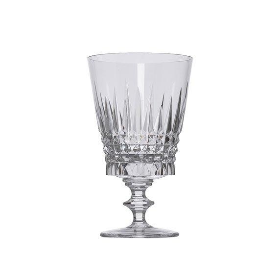 Taça Sobremesa Laranjeiras Mozart Cristal