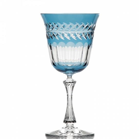 Taça Água Vitória Aqua Cristal