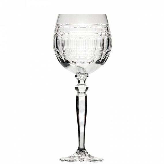 Taça Vinho Charlotte Clear Cristal