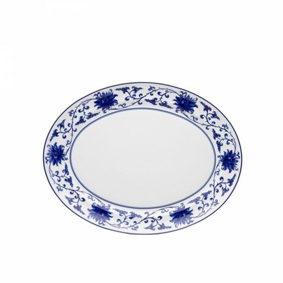 Travessa Oval Lazuli Vista Alegre P