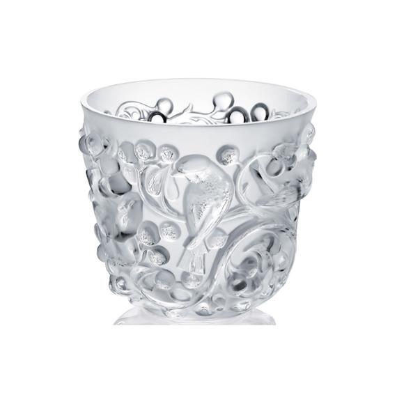 Vaso Avallon Lalique