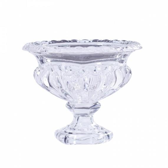 Vaso Cristal Pérgamo M