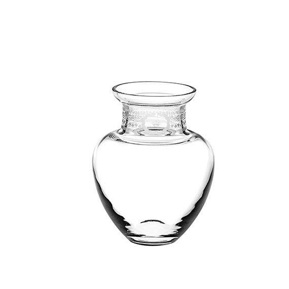 Vaso Ivory Vista Alegre Cristal P