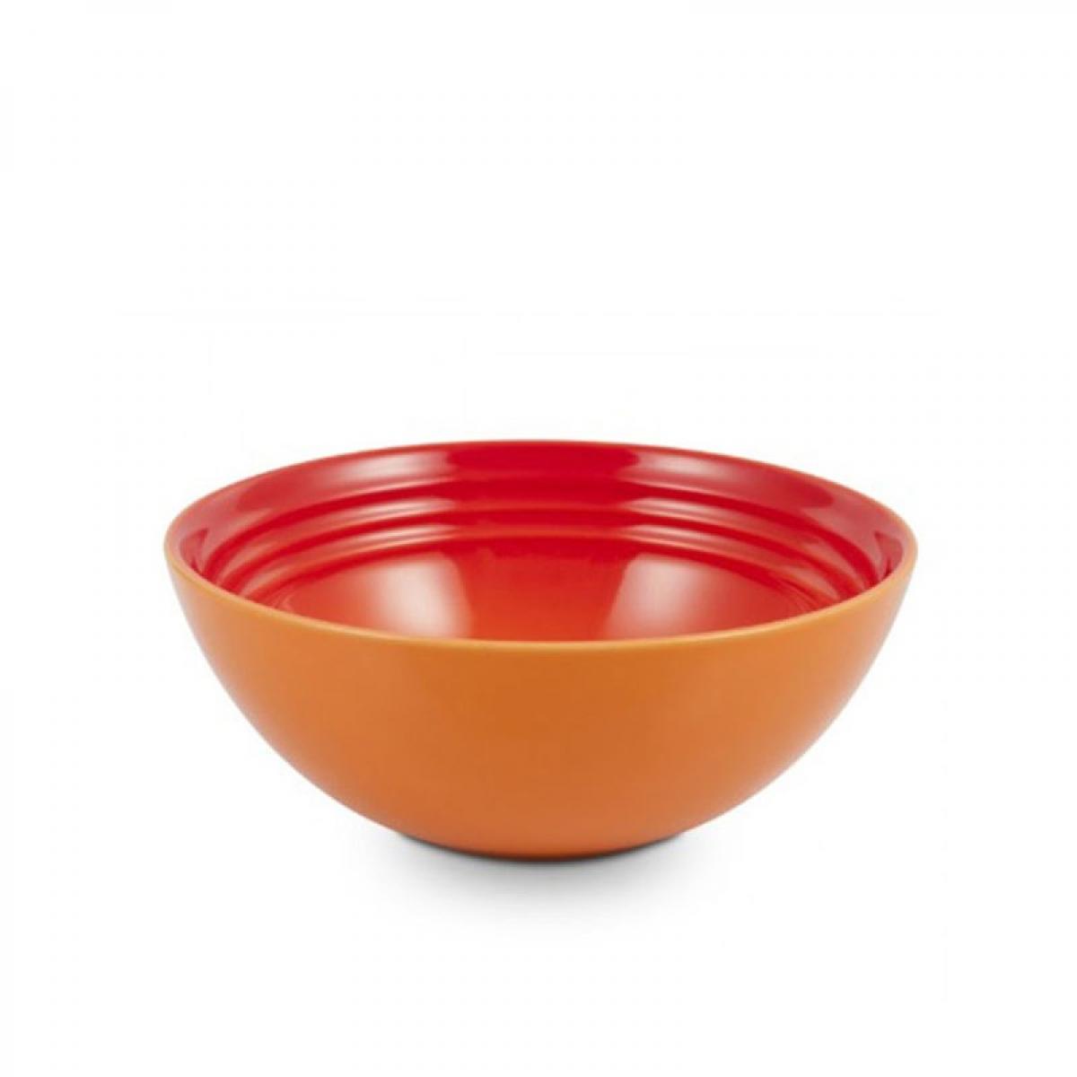 Bowl Cereal Le Creuset Laranja P