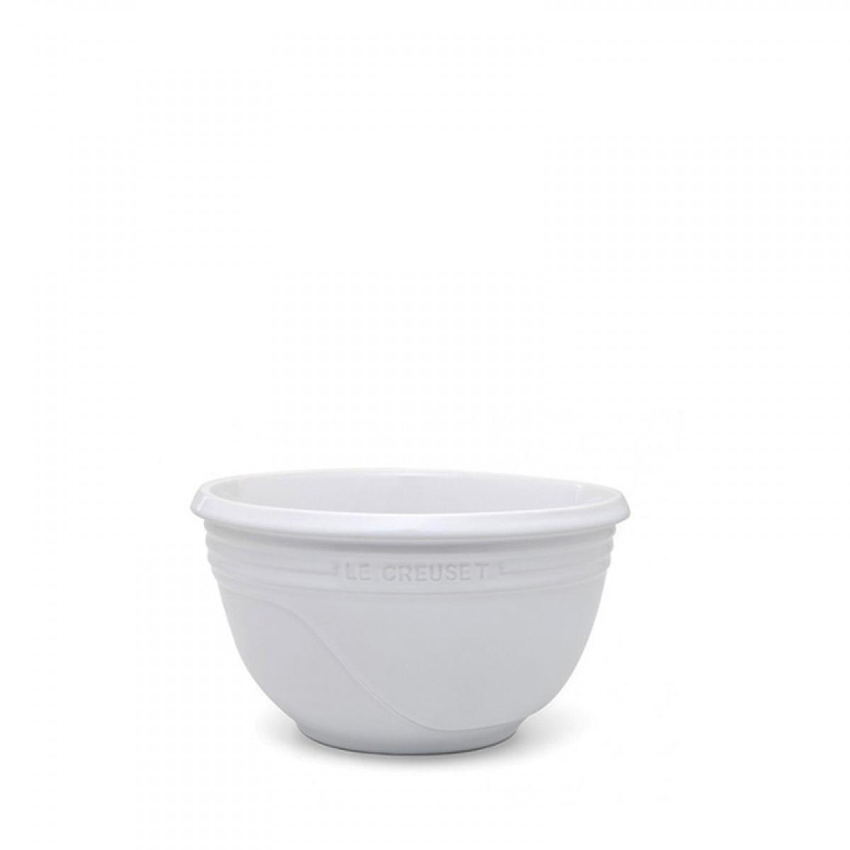 Bowl Le Creuset Branco P
