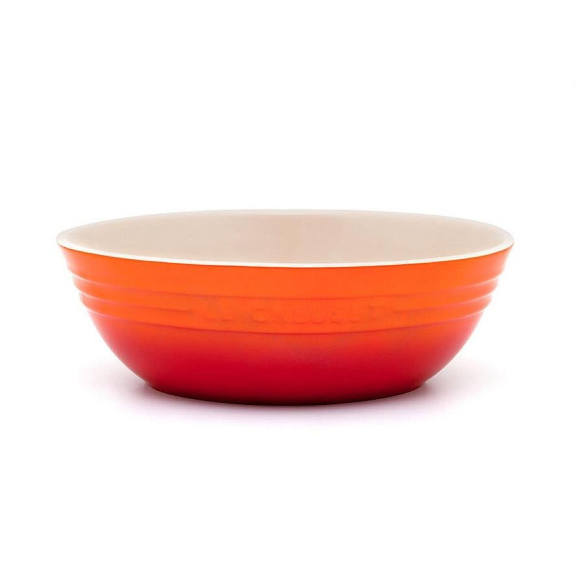 Bowl para Massa Le Creuset Laranja