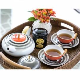 Bule Chá Casablanca Vista Alegre