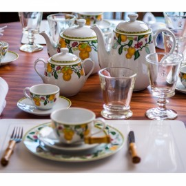Bule Chá Algarve Vista Alegre