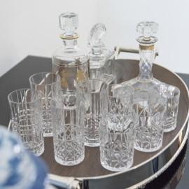 Conjunto Copos Long Drink Highland 4 peças