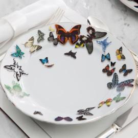 Prato Raso Butterfly Vista Alegre