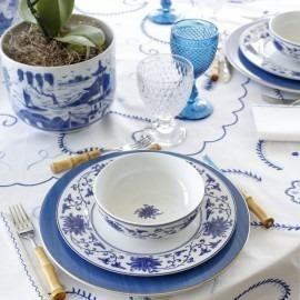 Prato Raso Lazuli Vista Alegre