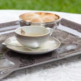 Xícara Chá Heritage Vista Alegre
