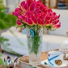 Vaso Elfes Lalique