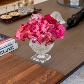 Vaso Elisabeth Lalique