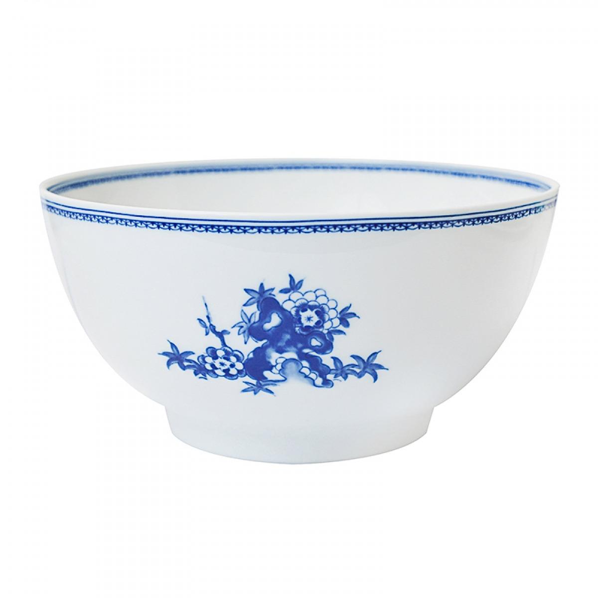 Saladeira Blue Macau Matisse Casa Vista Alegre G