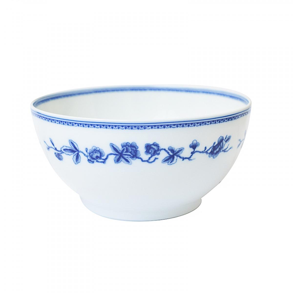 Saladeira Blue Macau Matisse Casa Vista Alegre M